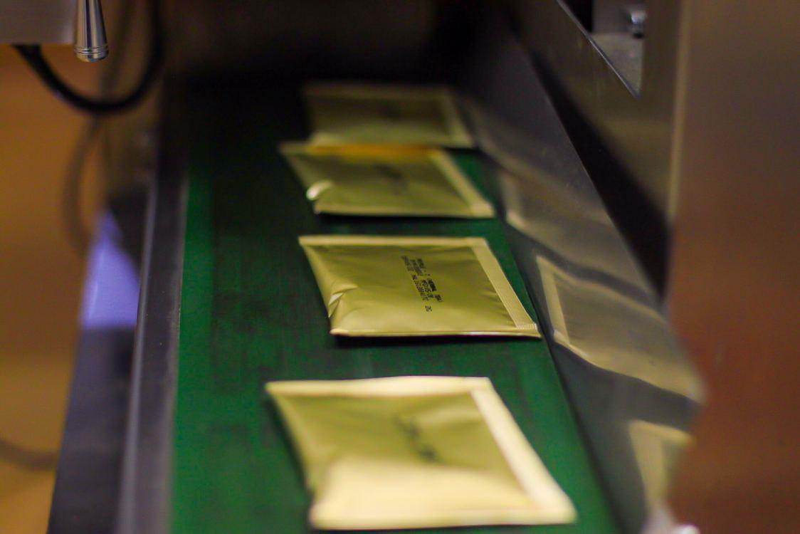 FA Herbs Packaging