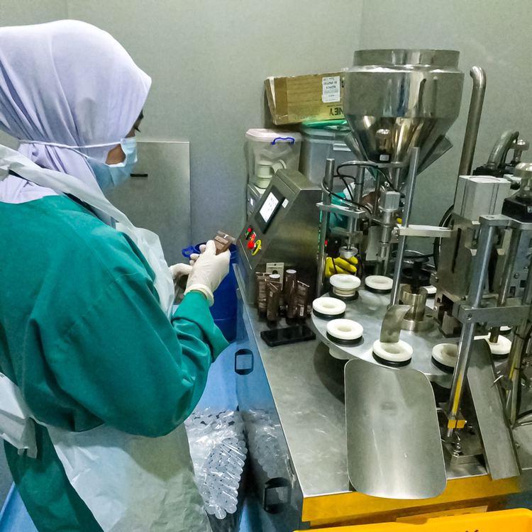 FA Herbs Production